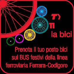 TPER ti porta la bici
